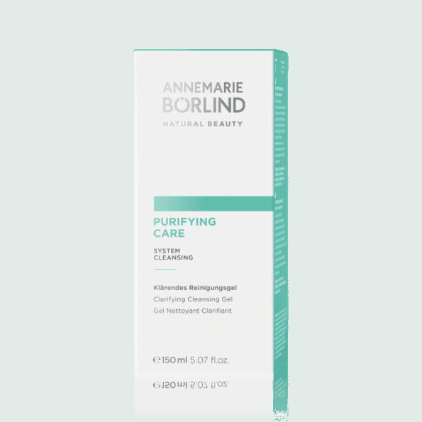 Gel facial curățare Purifying Care-2