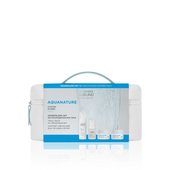 AQUANATURE Kit de îngrijire-1