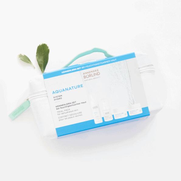 AQUANATURE Kit de îngrijire-4