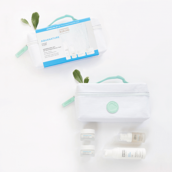 AQUANATURE Kit de îngrijire-5