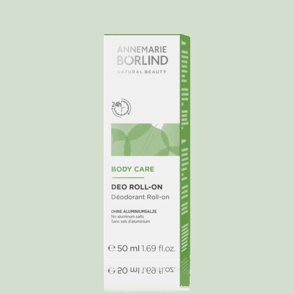 BODY CARE Deodorant natural roll-on fără aluminiu-2