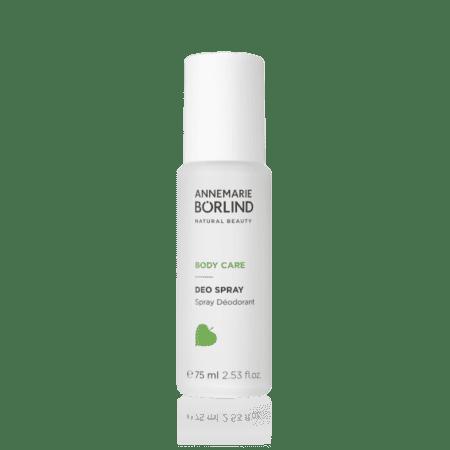 BODY CARE Deodorant natural spray fără aluminiu