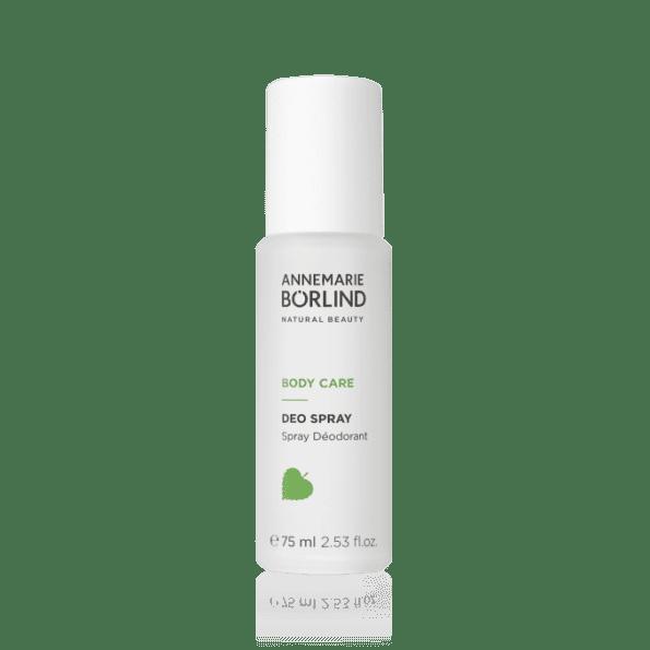 BODY CARE Deodorant natural spray fără aluminiu-1