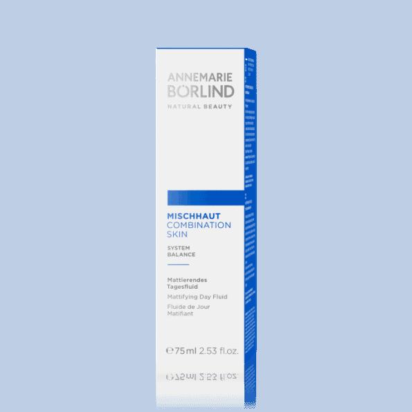 Combination Skin Fluid de zi matifiant-2