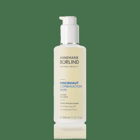 Combination Skin Gel de curățare blândă