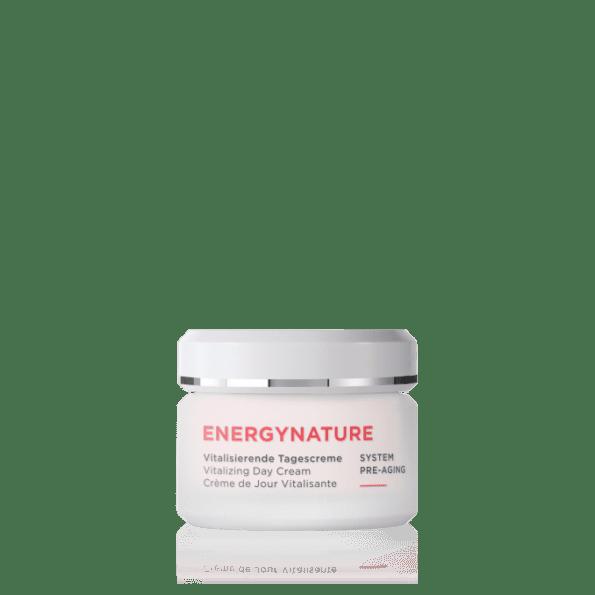 ENERGYNATURE Cremă vitalizantă de zi-1
