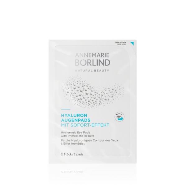 EYE PADS cu acid hialuronic vegetal cu efect vizibil hidratant-1