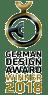 German-Design-Award-2018-winner