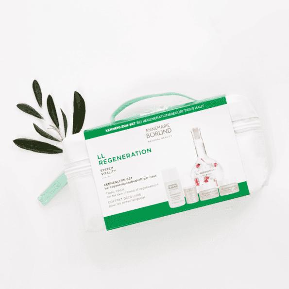 LL REGENERATION Kit de îngrijire-4