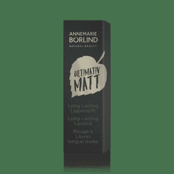 LONG LASTING Ruj ultimative mat-2
