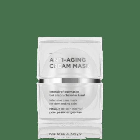 Mască facială anti-aging