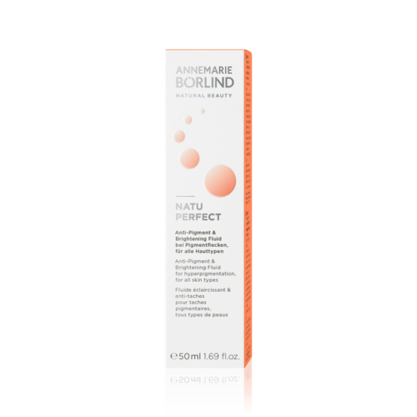 NATUPERFECT Fluid iluminator anti-pigment-2