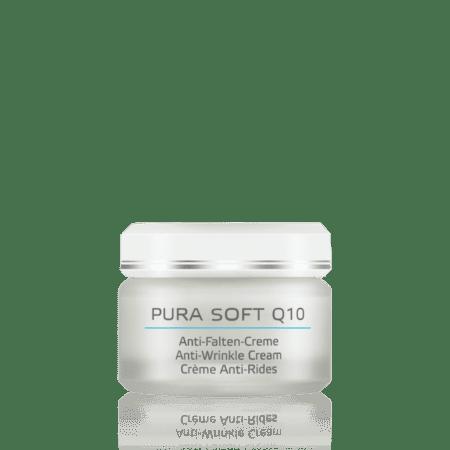 PURA SOFT Q10 Cremă de zi antirid