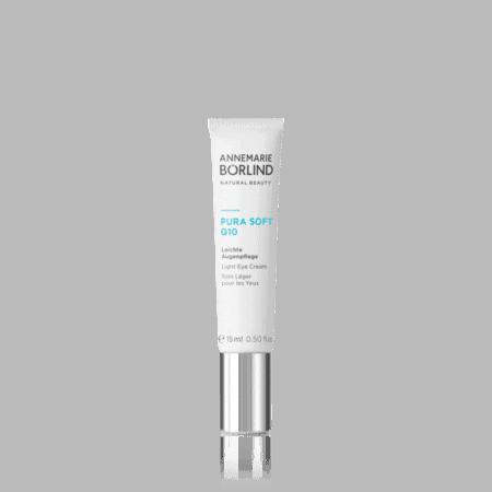 PURA SOFT Q10 Cremă hidratantă pentru ochi
