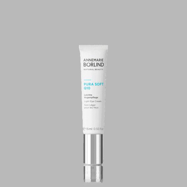 PURA SOFT Q10 Cremă hidratantă pentru ochi-1