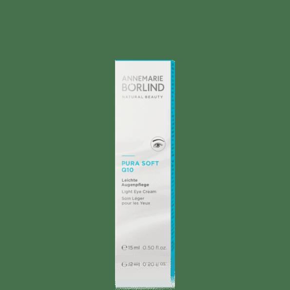 PURA SOFT Q10 Cremă hidratantă pentru ochi-2