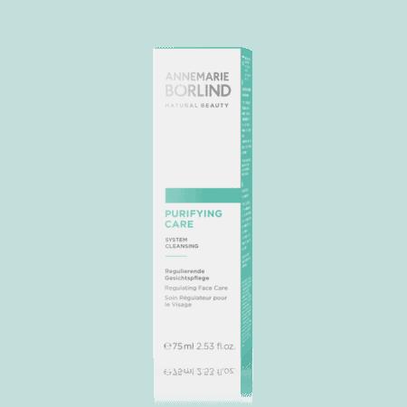 Purifying Care Crema facială normalizatoare-2