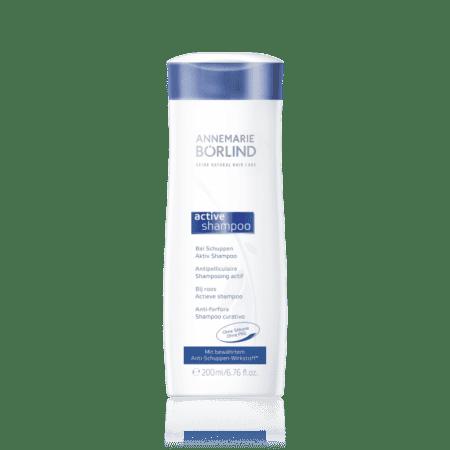 SEIDE NATURAL HAIR CARE Șampon anti-mătreață