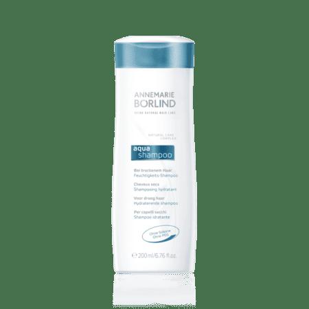 SEIDE NATURAL HAIR CARE Șampon hidratant