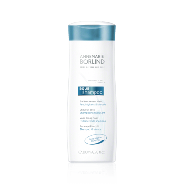 SEIDE NATURAL HAIR CARE Șampon hidratant-1