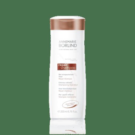 SEIDE NATURAL HAIR CARE Șampon natural reparator