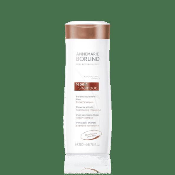 SEIDE NATURAL HAIR CARE Șampon natural reparator-1