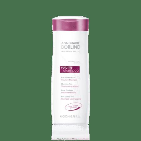 SEIDE NATURAL HAIR CARE Șampon pentru volum
