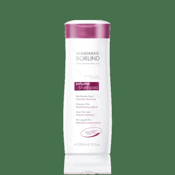 SEIDE NATURAL HAIR CARE Șampon pentru volum-1