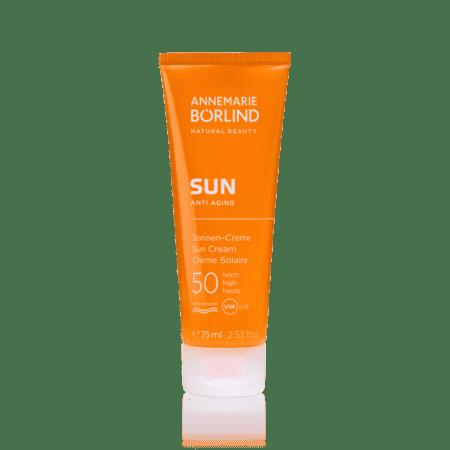 SUN CARE Cremă anti-aging SPF 50