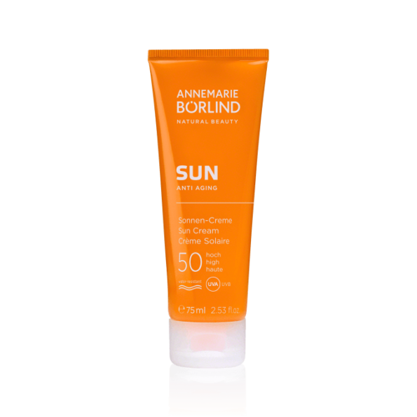 SUN CARE Cremă anti-aging SPF 50-1