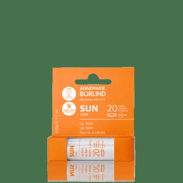 SUN CARE Ir buze cu SPF 20-2