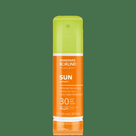 SUN CARE Spray SPF 30