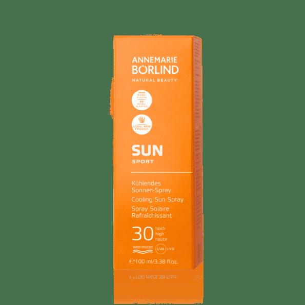 SUN CARE Spray SPF 30-2
