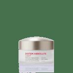 SYSTEM ABSOLUTE Cremă de zi antirid cu efect de netezire textură light-1