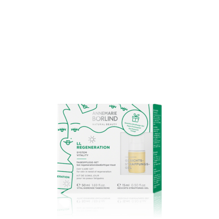 LL REGENERATION Kit de îngrijire de zi